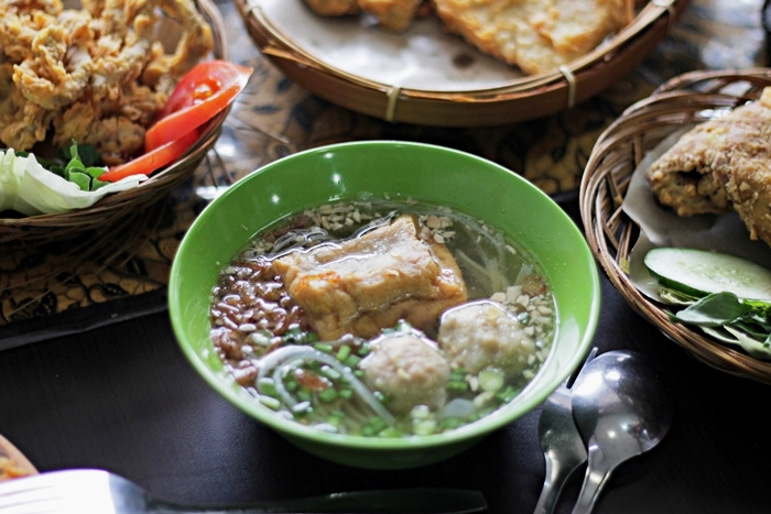 Bakso Cobek - Foody Floody