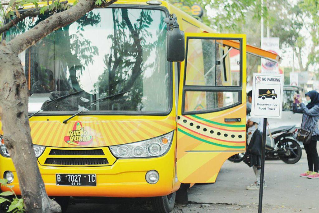 Kaya mini bus kan?
