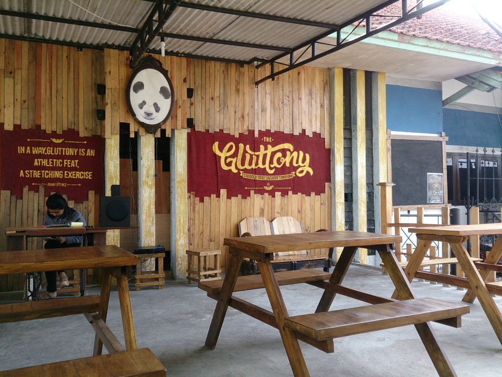 The Gluttony Malang