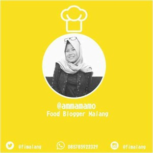 Judge for FIM MALANG Food Photography Competition