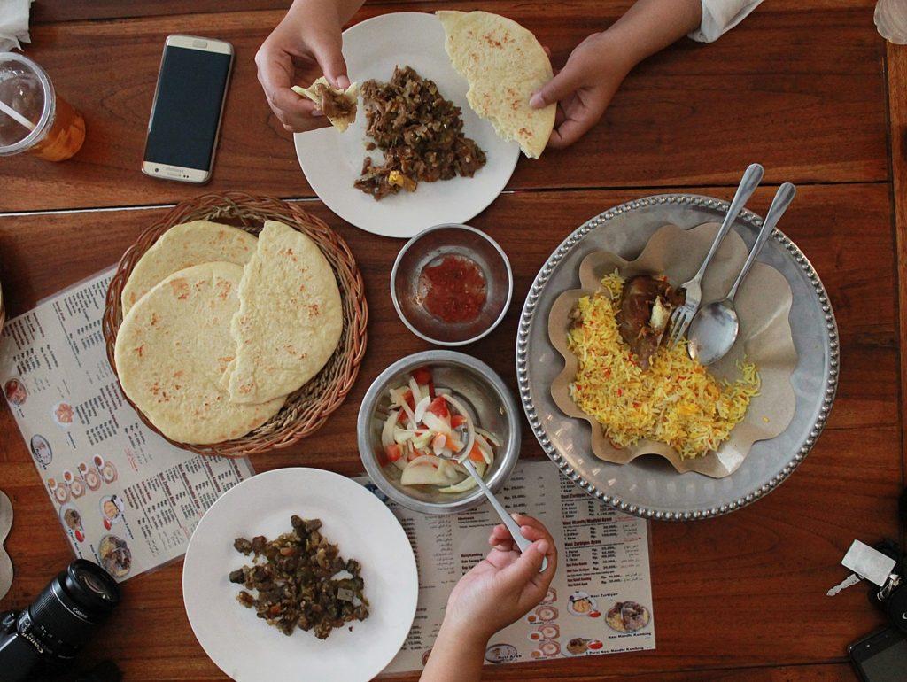Doa'n restaurant