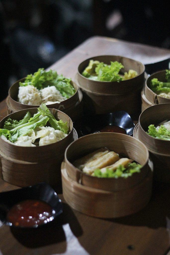 shabu-shabu Malang Shabu Soup