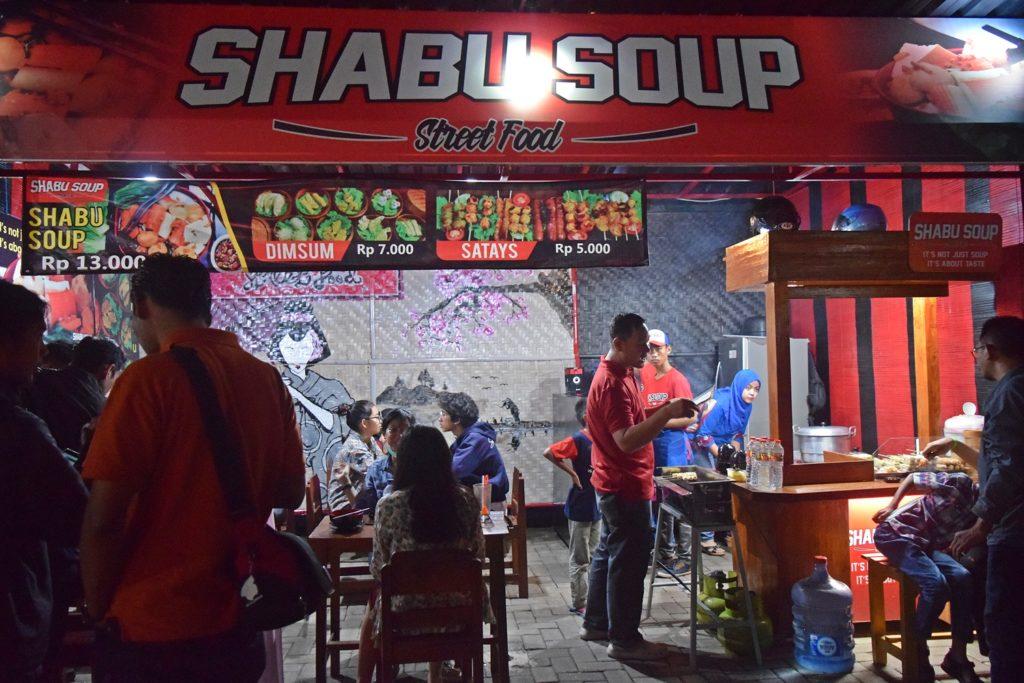 Shabu-Shabu Malang