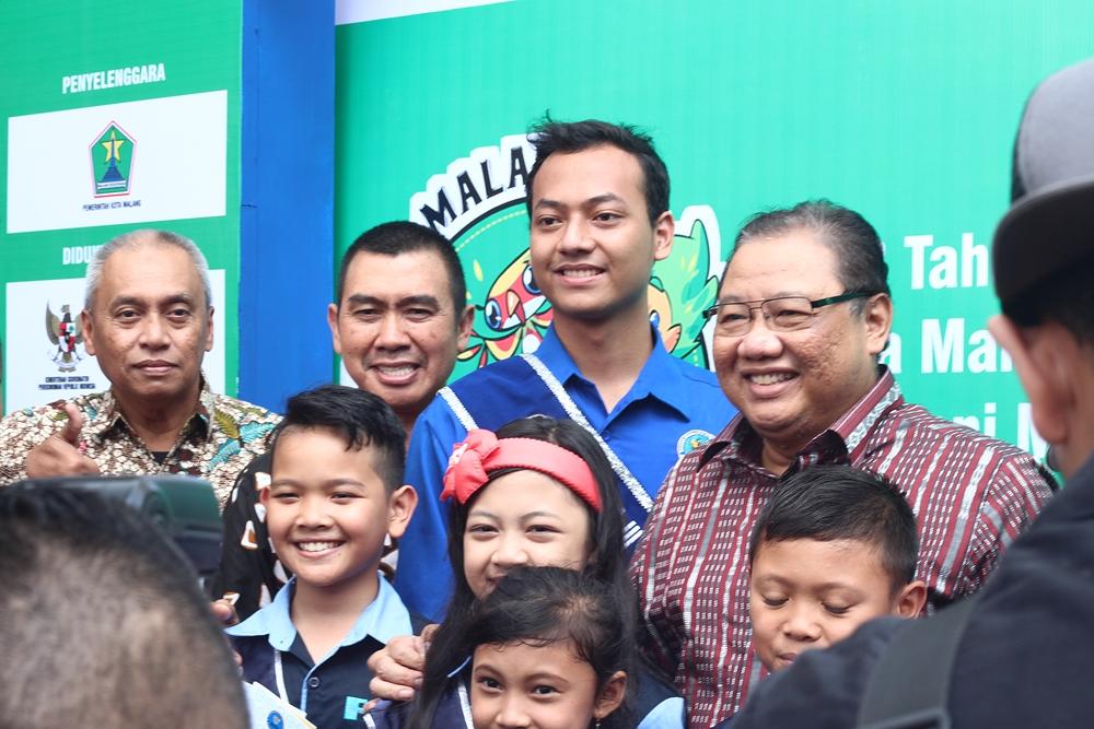 Malang City Expo 2017