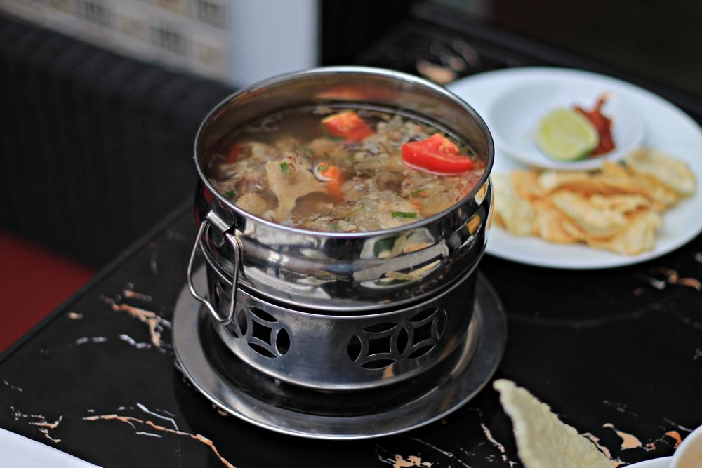 Javanine Premium Javanese Food In Malang Foodyfloody
