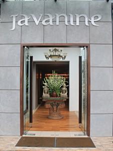 Javanine Malang