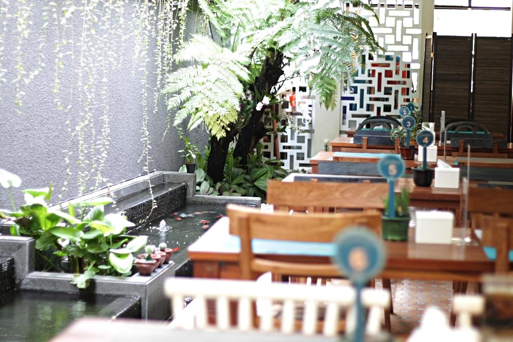 Gardenia Resto Kota Malang