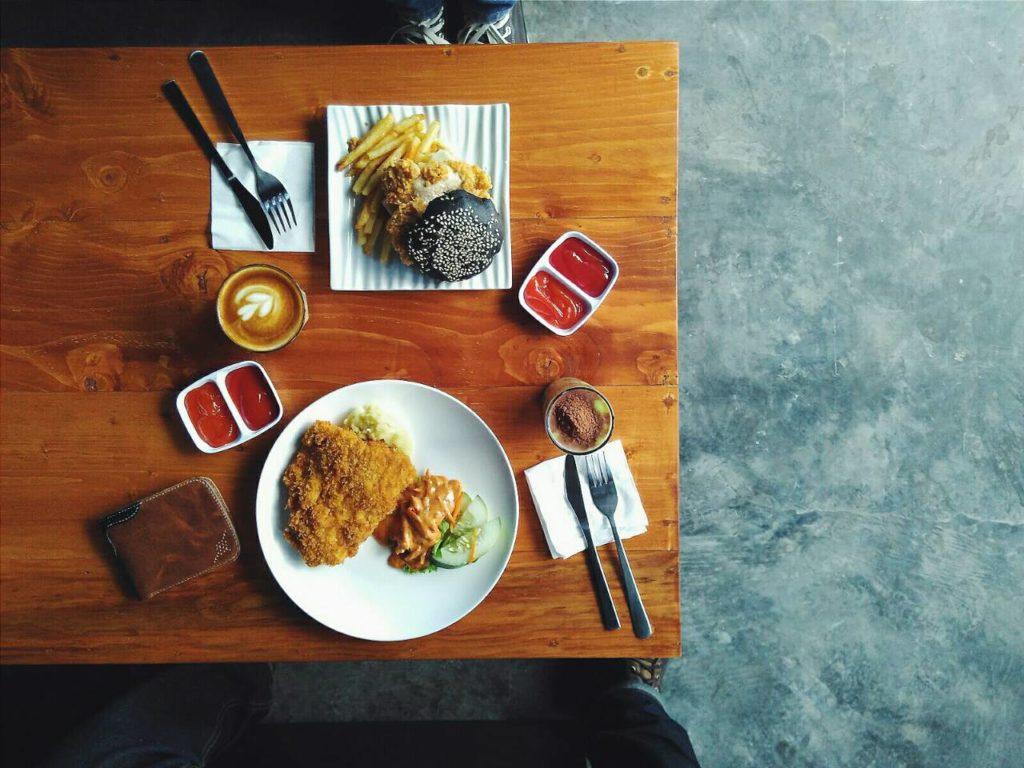 Cafetaria Malang