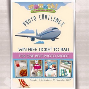 Momochi Photo Challenge Malang