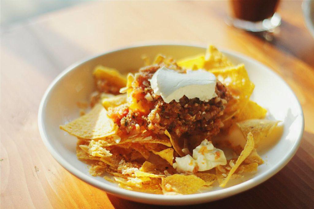 Nachos Cafetaria Malang by Mono