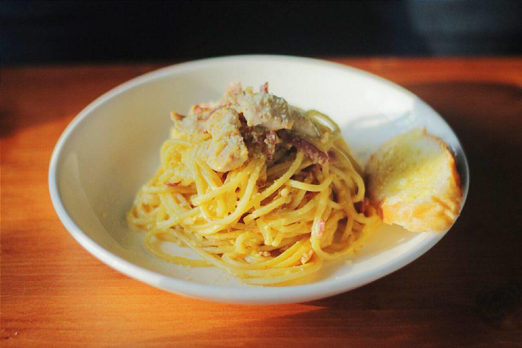 Spagheti Cafetaria Malang by Mono