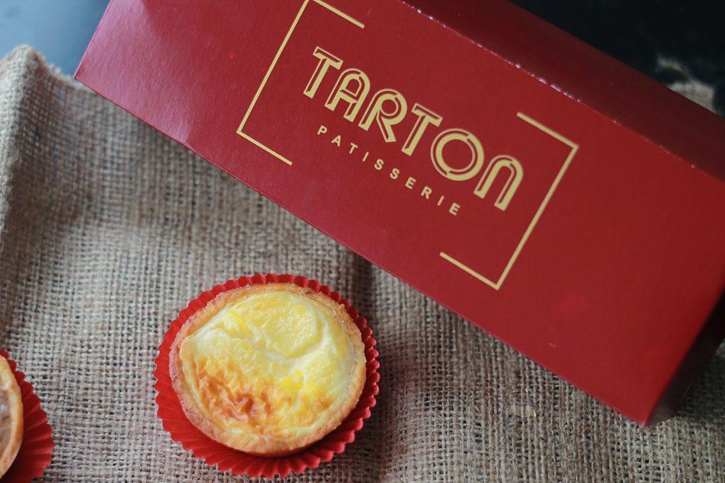 Tarton Patisserie Malang Rasa Original