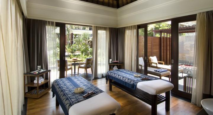 Conrad Bali - Jiwa Spa