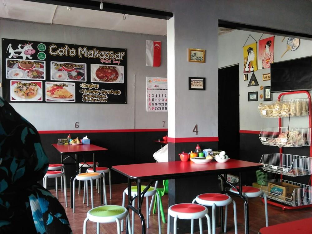 Coto Makassar Widodaren