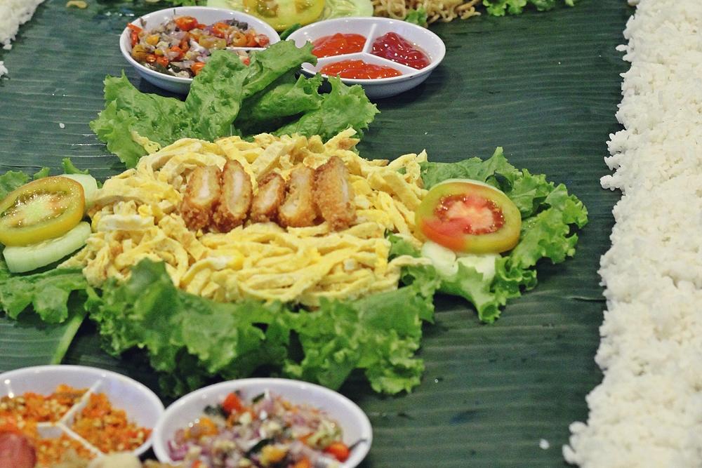 Kedai Roti Bakar 543 Malang