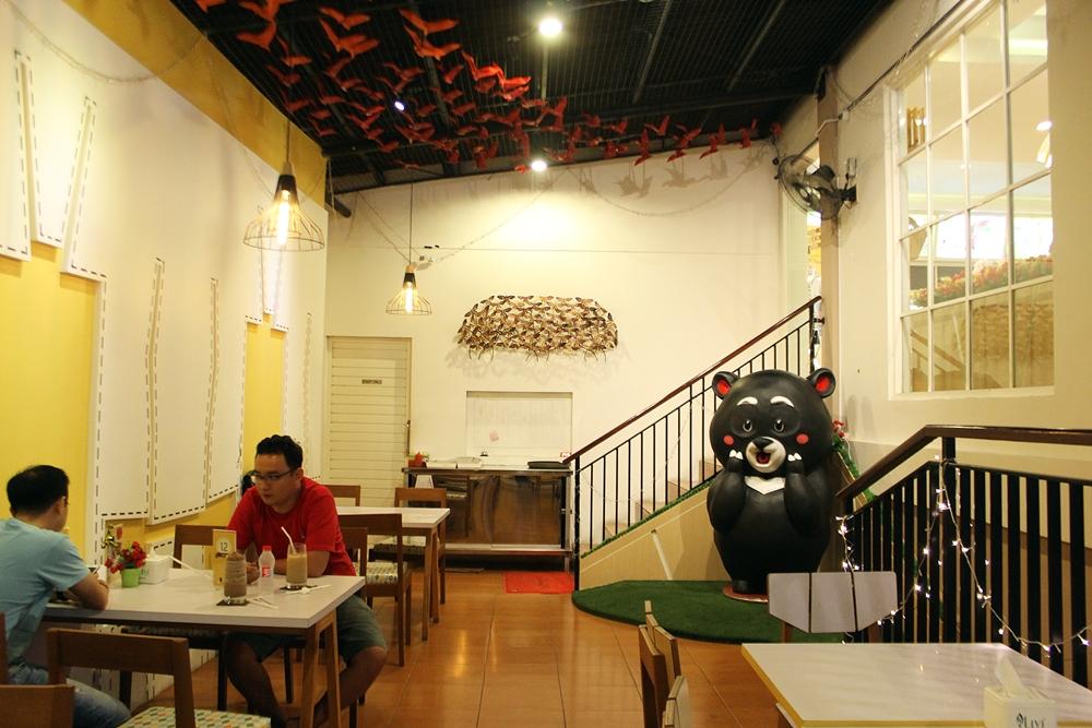 Papertown Malang