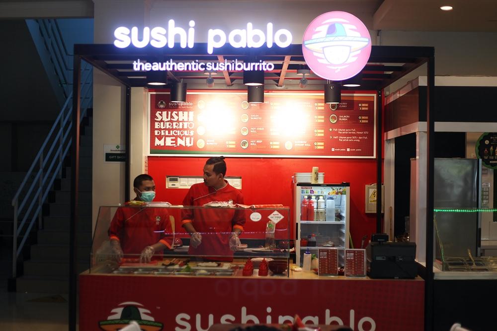 Sushi Pablo