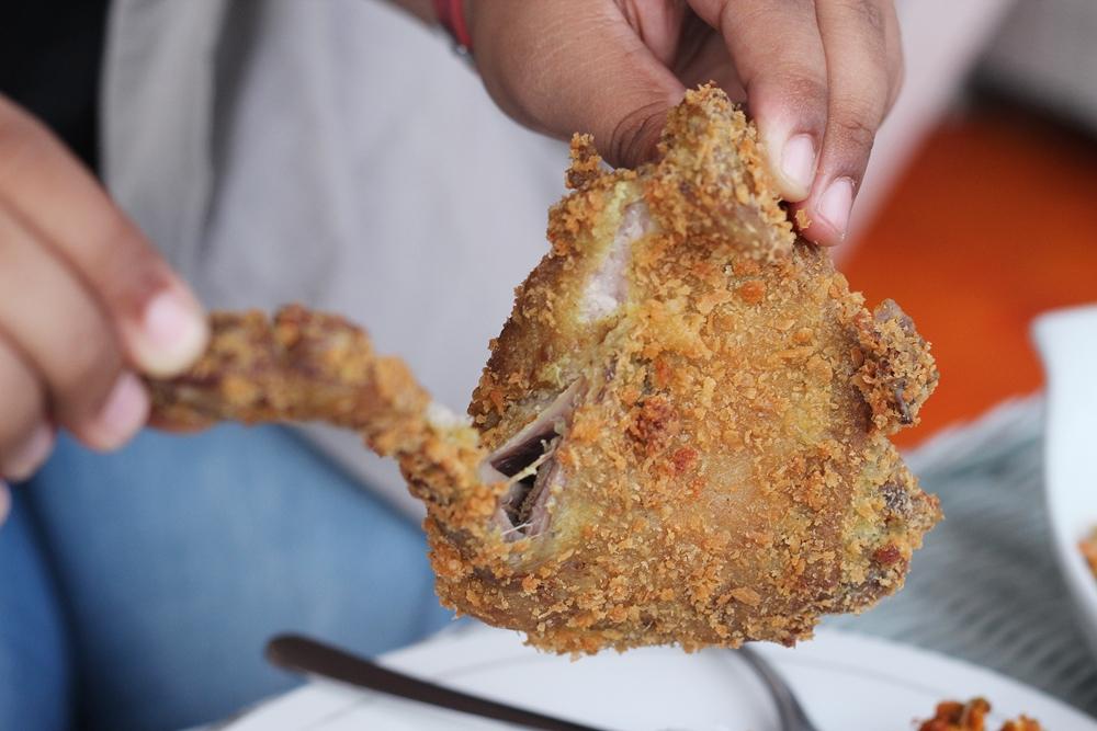 Ikan Bakar 52 Malang Bebek Widodaren 1
