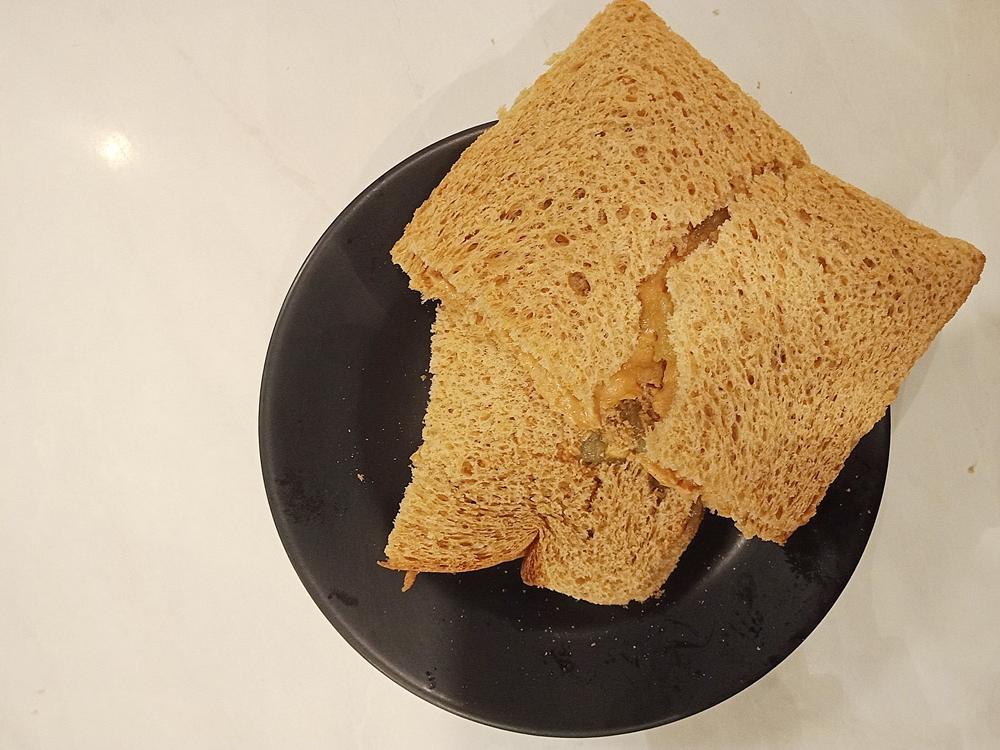 Halal Food di Changi