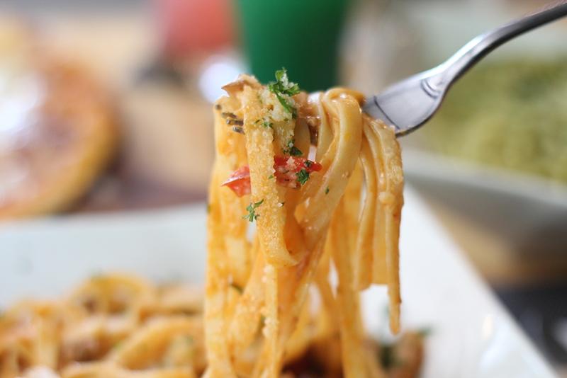 Signora Pasta Malang
