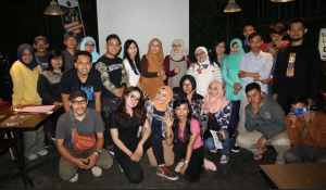 ammamamo for Malang Local Guides